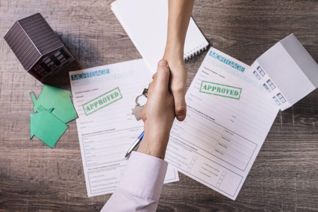 Business Loan Landing Page